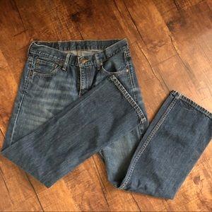 Levi's Men's Jeans 527 Slim Bootcut